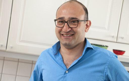 Webb-tv: 3 miljösmarta tips från Hassan Moghaddam