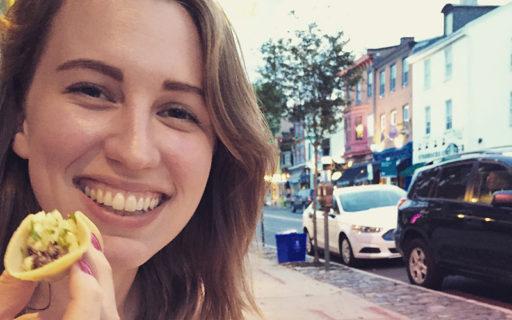 Hon var för tidig med sin idé – flyttade företaget till Nederländerna