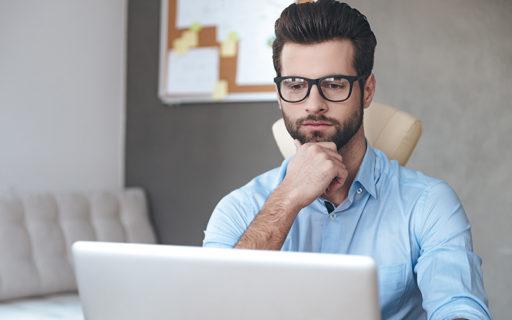 Så många småföretagare tänker inte på sin pension