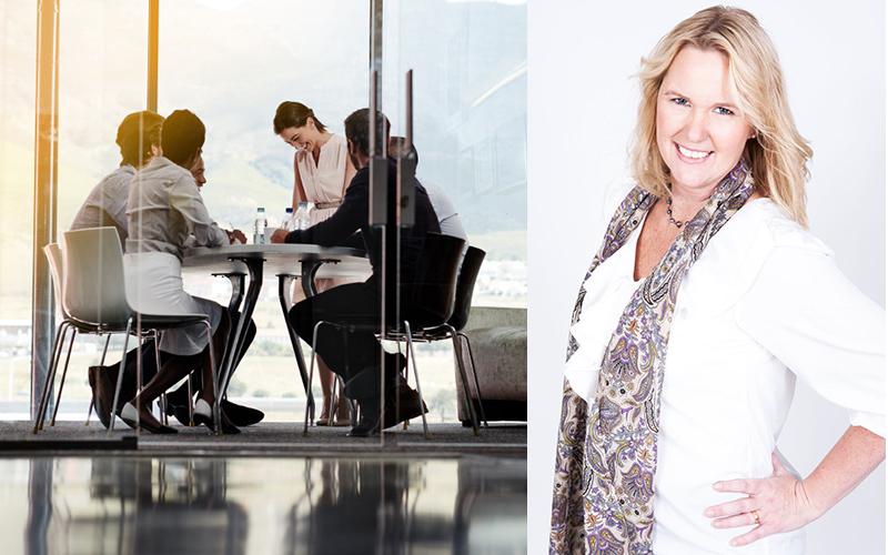 <![CDATA[Petra Brask ger sju verktyg för bättre möten. Foto: Istock och pressbild. ]]>
