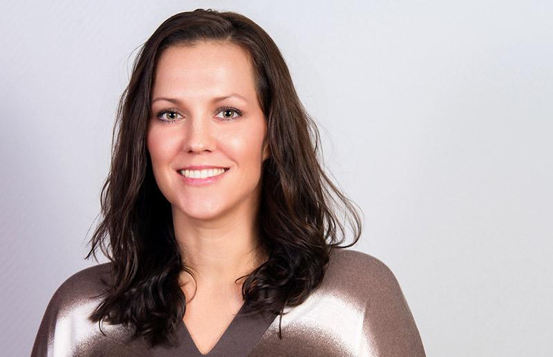 <![CDATA[Annica Törneryd är businesscoach.]]>