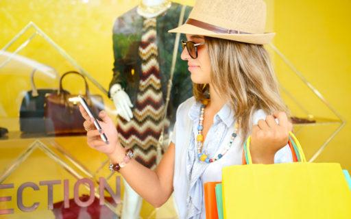 Sälj mer – med hjälp av kundernas mobiler