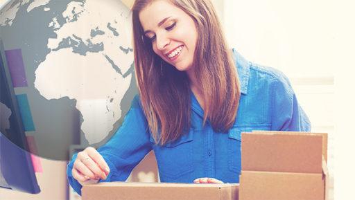 5 tips för en framgångsrik e-handelsexport