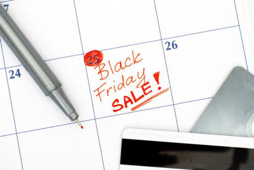 Är detta tidernas bästa Black Friday-kampanj?