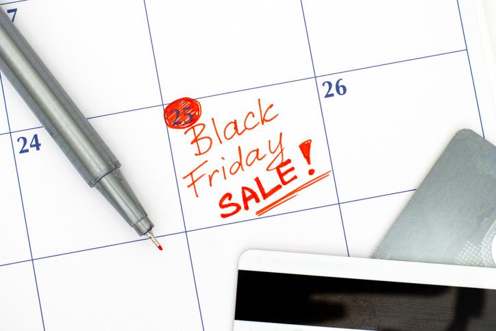 Black Friday-kampanj