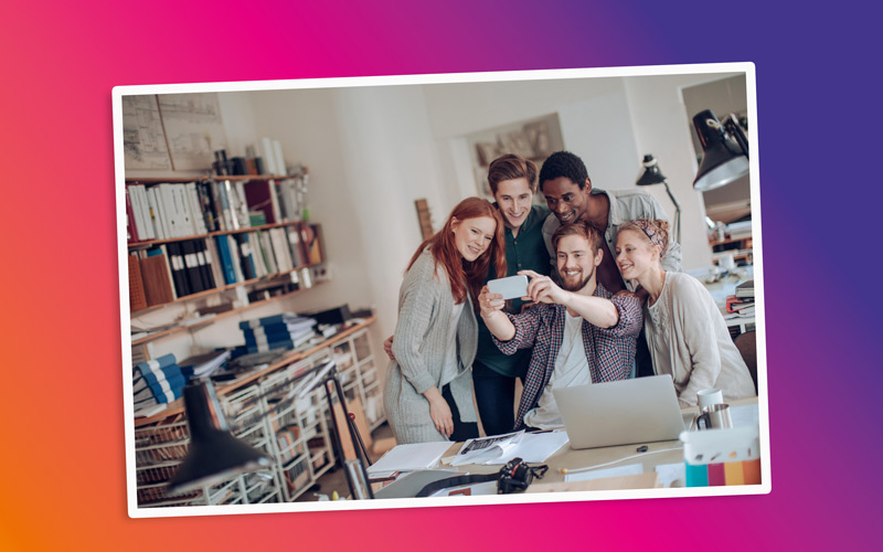 Fler följare och kunder på Instagram