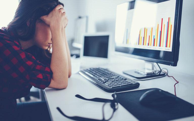 Konkurserna minskar – här är största konkurserna i september