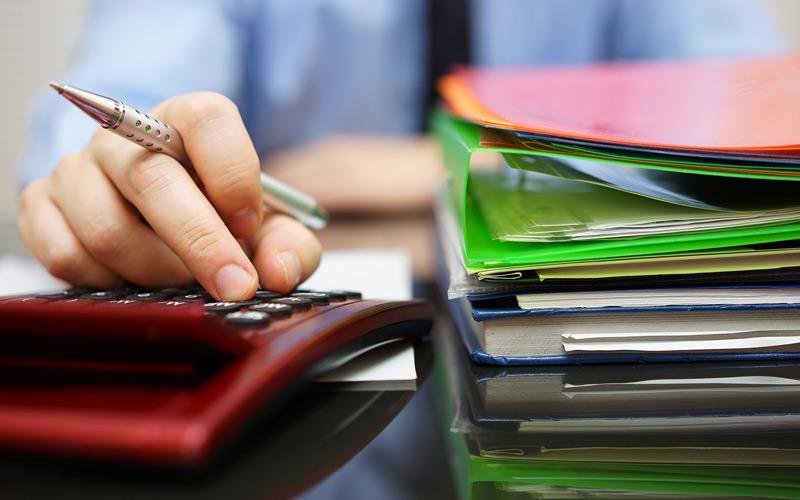 Anstånd med skatt och arbetsgivaravgifterFOTO GETTY IMAGES]]>