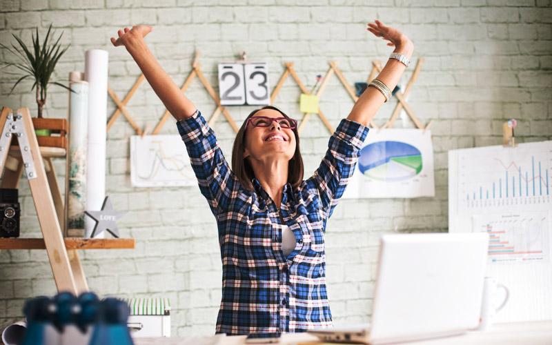 <![CDATA[Du har mycket att vinna på att utveckla din försäljning för att hitta nya spännande uppdrag med höga arvoden. FOTO GETTY IMAGES]]>