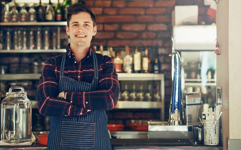 För många unga entreprenörer är franchise ett intressant alternativ. FOTO: GETTY IMAGES