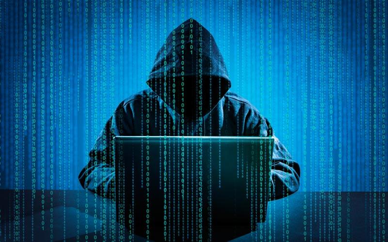 Småföretagare är ofta måltavlor för hackers. FOTO: GETTY IMAGES