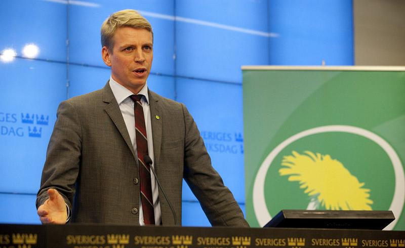 Efter Driva Egets kritik – MP föreslår utvidgad skatterabatt