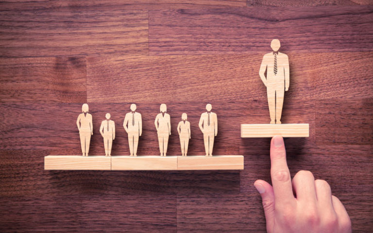 Tjänar du lika mycket som andra chefer?