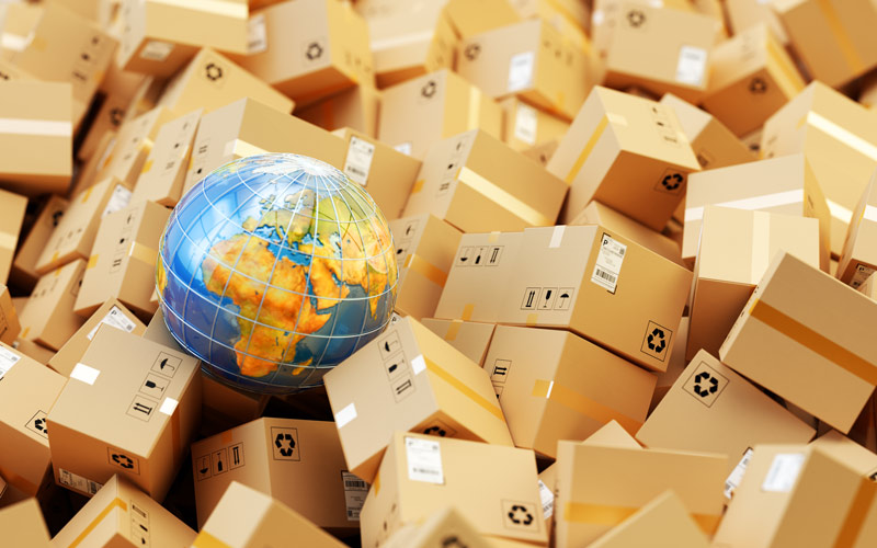 <![CDATA[Vi reder ut momsreglerna för handel med utlandet. Foto: Getty Images]]>