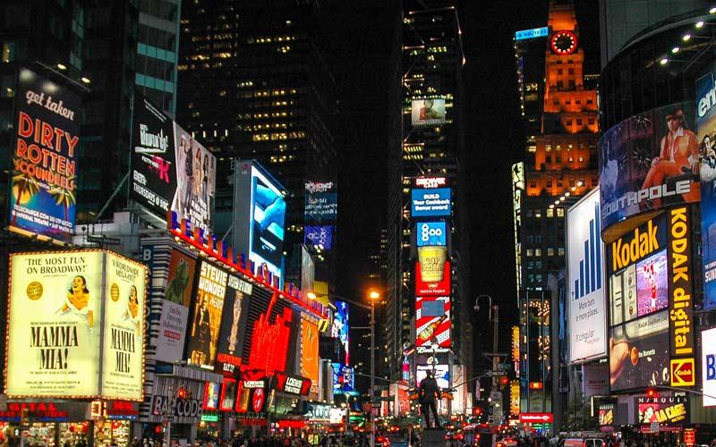<![CDATA[Google ads är något helt annat än traditionell annonsering. Foto: Getty Images]]>
