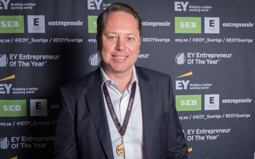 De är Sveriges främsta entreprenörer