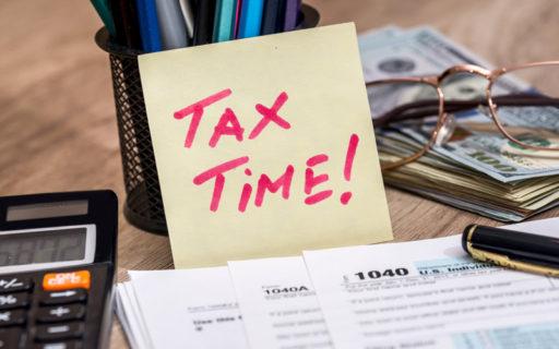 Få koll på alla skatter för 2017