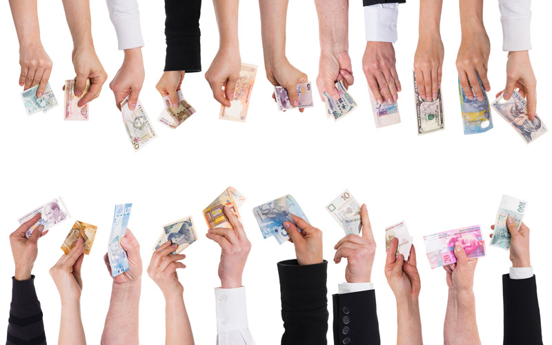 Finansiering genom crowdfunding kan vara ett alternativ. Foto: Getty Images