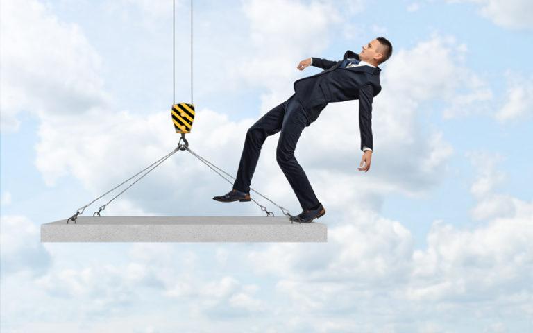 Skaffa riskkapital – fällor och möjligheter