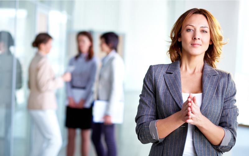 Unga medarbetare ställer högre krav på sina chefer. Foto: Getty Images