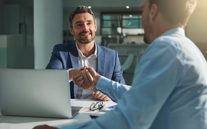 Det finns olika sätt att värdera ditt företag. Foto: Getty Images