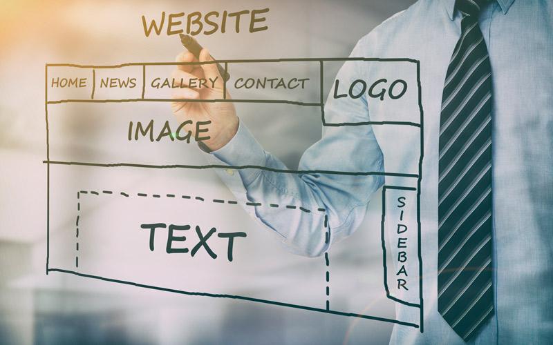 Designa din webbsida så användarna stannar. Foto: Getty Images