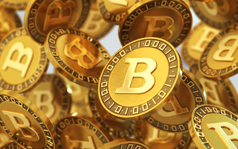 <![CDATA[Bitcoin eller e-krona hur ser framtidens valuta ut? Fotot: Getty Images]]>