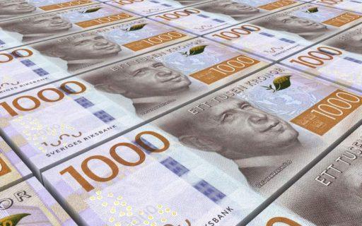 Småföretag erbjuds finansiering av kriminella