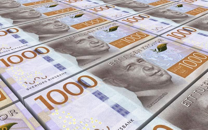 <![CDATA[Många småföretag upplever problem med finansieringen. Foto: Getty Images]]>