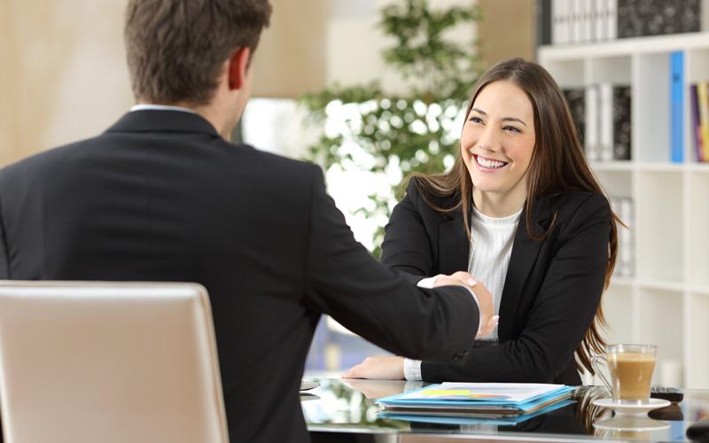 <![CDATA[Få koll på avtalen när du startar eget. Foto: Getty Images]]>