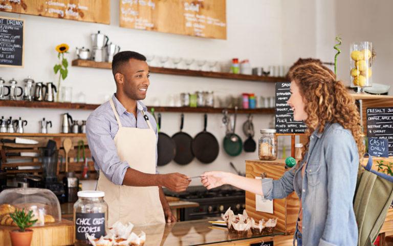 Ny smart betallösning för småföretagare