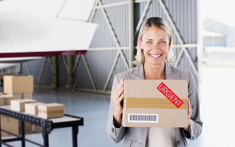 <![CDATA[Frakten är nyckeln till framgång för e-handeln. Foto: Getty Images]]>