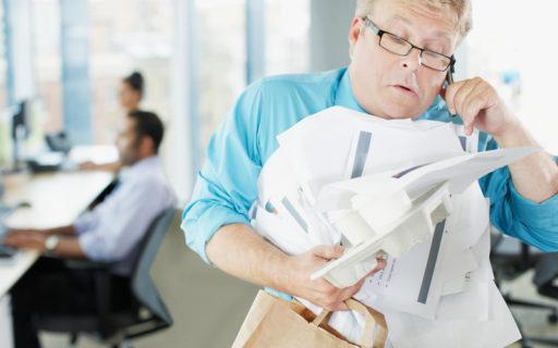 Slarviga kunder kostar skjortan