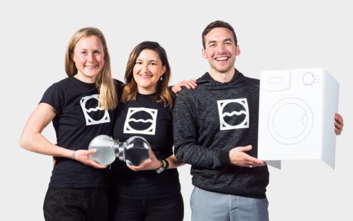 Morgondagens entreprenörer satsar på AI och hållbart