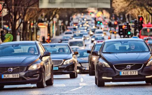 Tjänstebil eller privatbil – vad är bäst för dig?