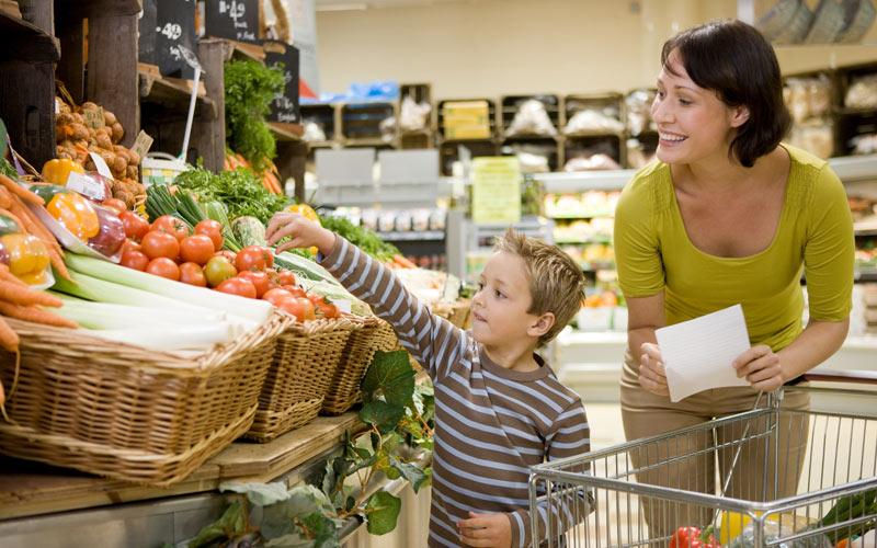 <![CDATA[Bra start på året för handeln. Foto: Getty Images]]>