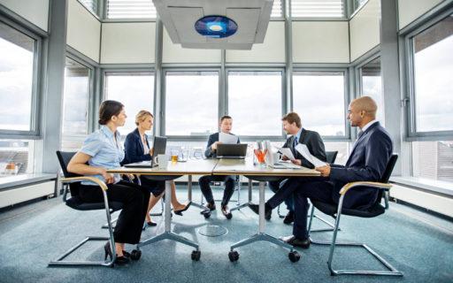 Blanda din styrelse och minska risken för konkurs