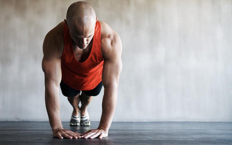 <![CDATA[Maximera dina finansiella muskler. Foto: Getty Images]]>