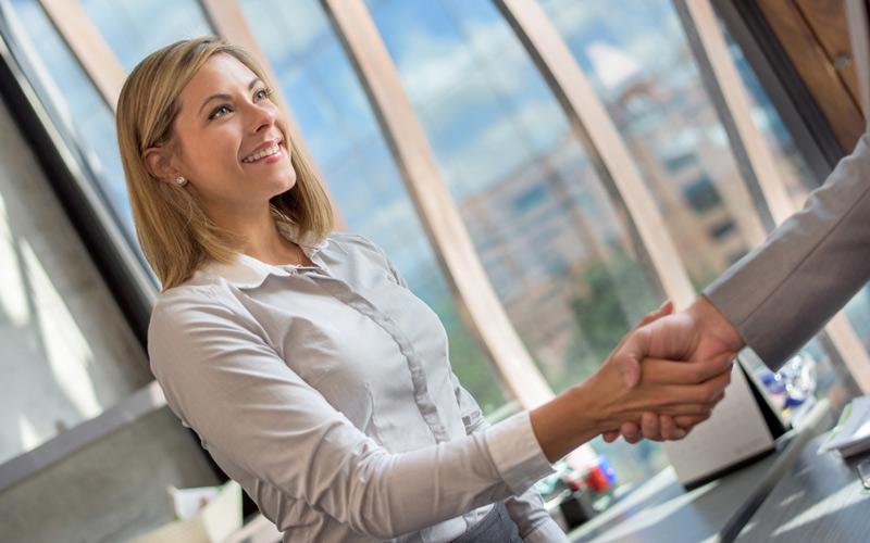 <![CDATA[En misslyckad rekrytering kan stå företaget dyrt. Foto: Getty Images]]>