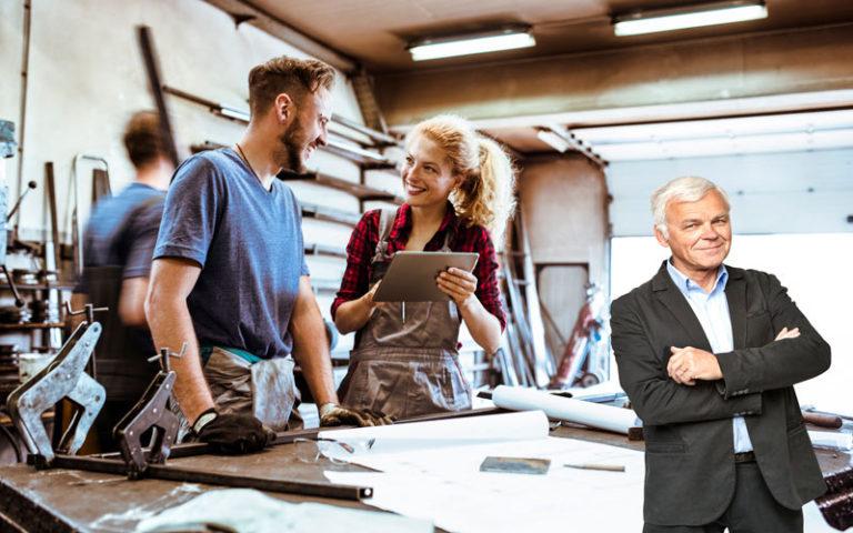 Anders Anderssons 5 bästa råd till småföretagare
