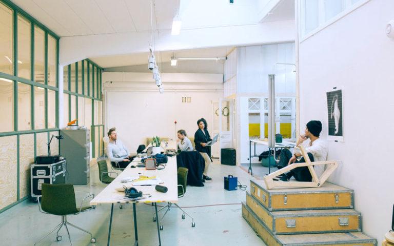 Ny trend – återvinning flyttar in på kontoret