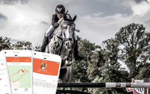 Deras app kopplar ihop häst och telefon – och gör succé