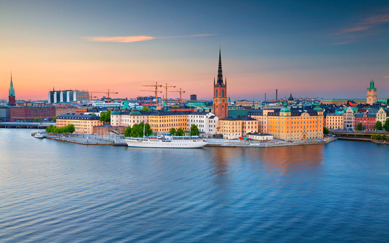 <![CDATA[Besöksnäringen växer i Sverige. Foto: Getty Images]]>