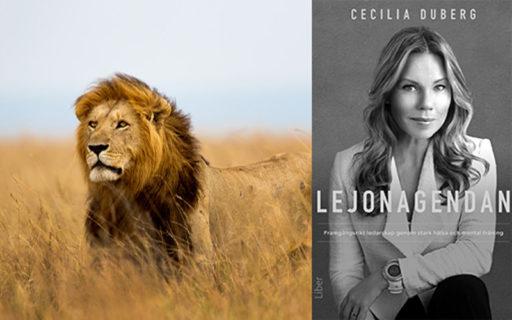 Vinn boken Lejonagendan
