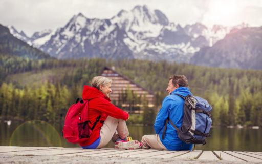Drömmer du också om att njuta av livet som pensionär?