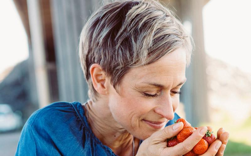 <![CDATA[Hälsan är viktig för företagare. Foto: Katja Ragnstam]]>