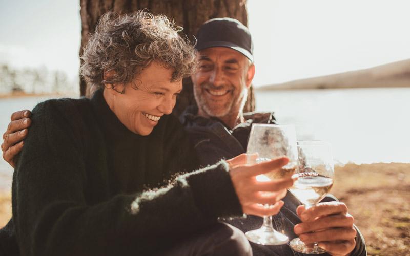 <![CDATA[Vänta inte med att planera för pensionen. Foto: Getty Images]]>