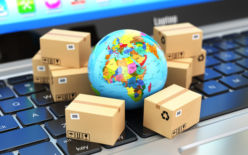 Spräng gränserna – hitta din exportmarknad