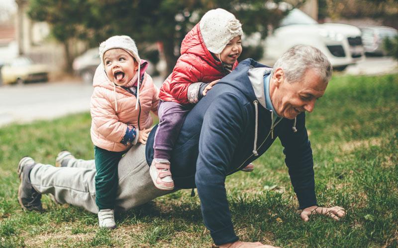 <![CDATA[Vill du inte spara till pensionen? Foto: Getty Images]]>