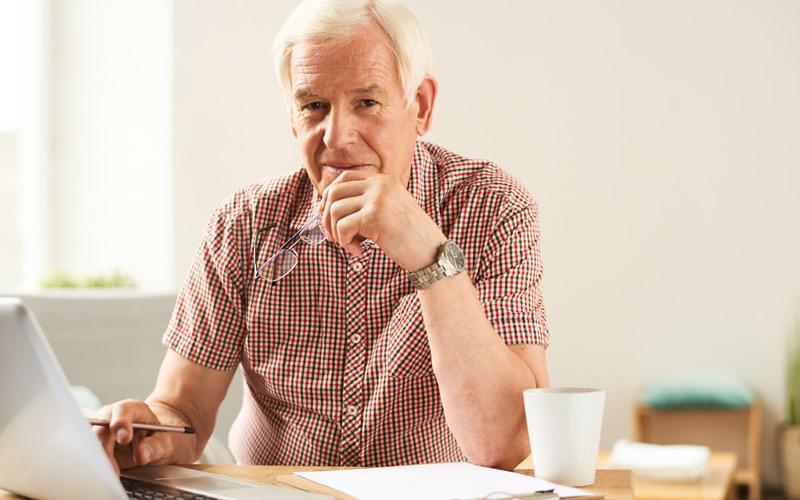 <![CDATA[Få koll på reglerna för pensionen. Foto: Getty Images]]>